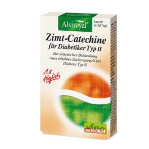 nahrungsergänzung für diabetiker