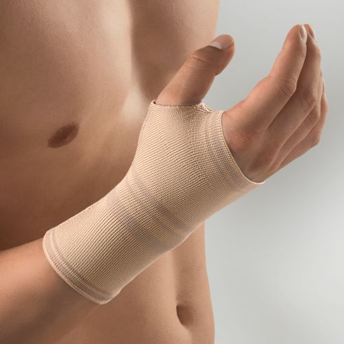 Bort Active Color Daumen-Hand-Bandage Haut Medium