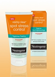 Neutrogena Visibly Clear Spot Stress Control Peeling, 150ml