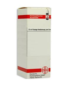 Strophanthus D4 - 50ml Dilution